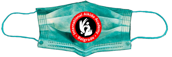 aikido face mask